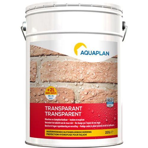 Protection pour façade Aquaplan 22L