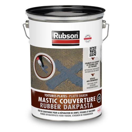 Rubson rubber dakpasta 5,15kg