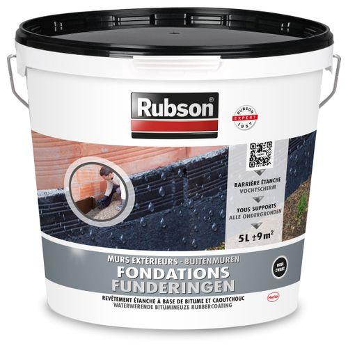 Fondations Rubson 5L