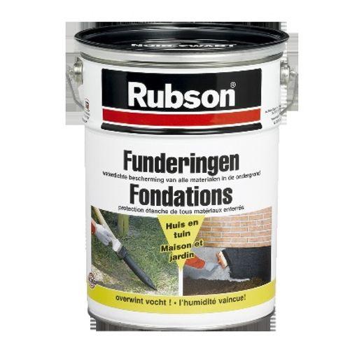 Rubson bescherming product 'Funderingen' 20 L