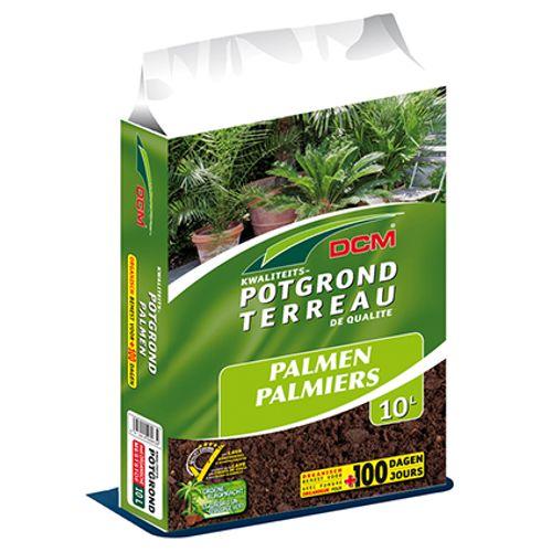 DCM potgrond 'Palmen' 10 L