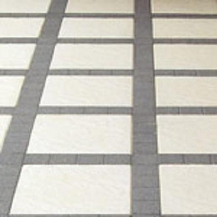 Bande d'ajustement anthracite 40 x 10 cm