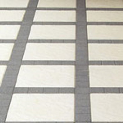 Passtrook antraciet 40 x 10 cm