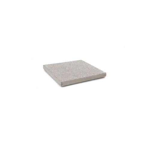 Tegel 'Bremen' grijs 40 x 40 cm x 3,7 cm