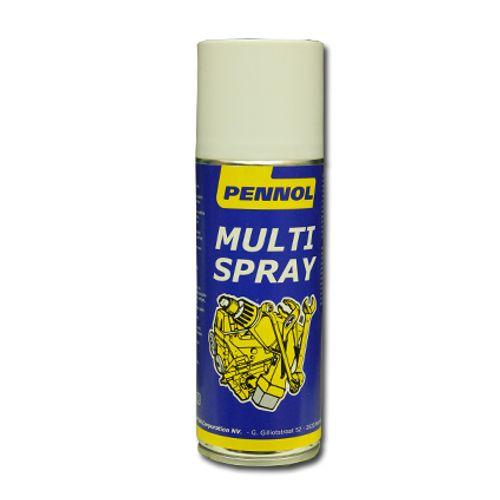 Pennol kruipolie multifunctioneel 400ml