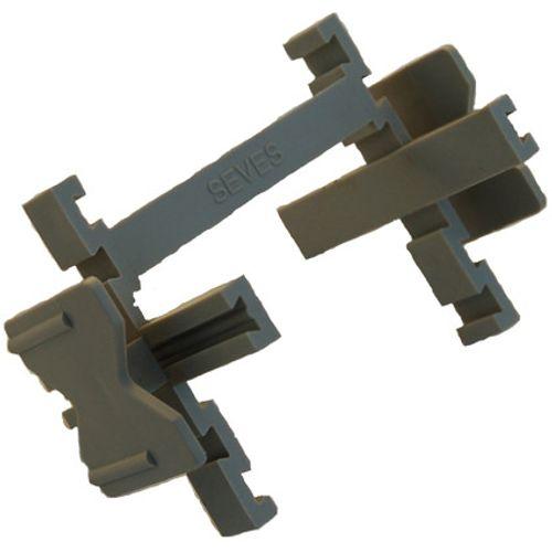 Croisillons Coeck 8 cm - 25 pcs