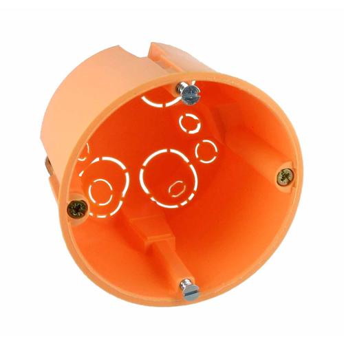 Boîte d'encastrement Reddy pour parois creuses profondeur 45 mm