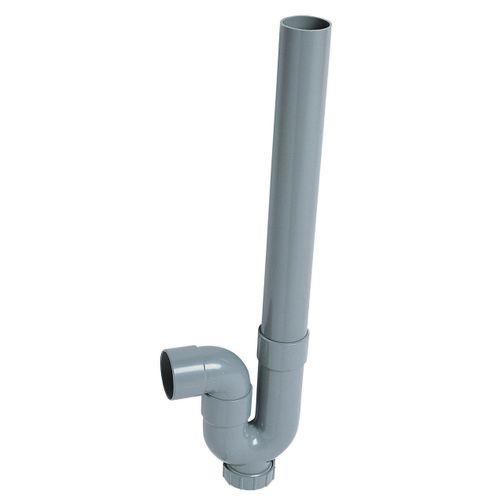 Wirquin sifon voor wasmachine horizontaal