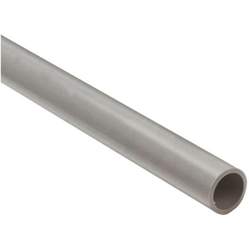 Martens PVC afvoerbuis 40mm  4 meter grijs