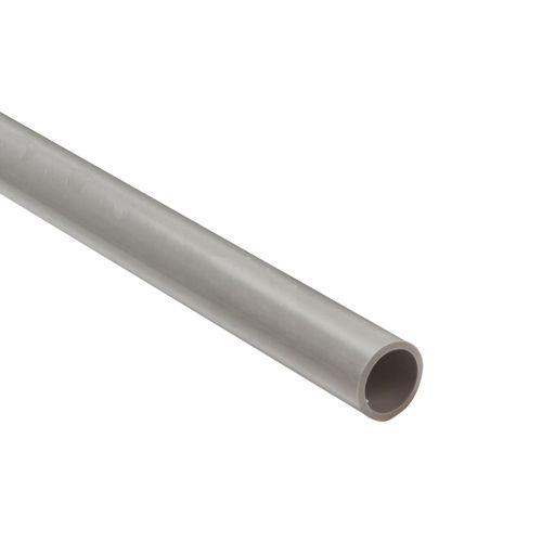 Tuyau d'évacuation d'eau Martens 'L.1m - H. température' PVC diam 50 mm