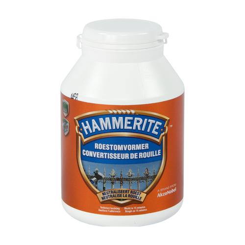 Hammerite roestomvormer 250ml