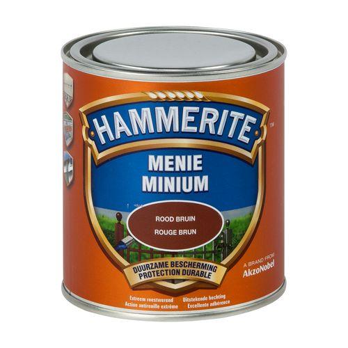 Primer Hammerite rouge minium 500 ml