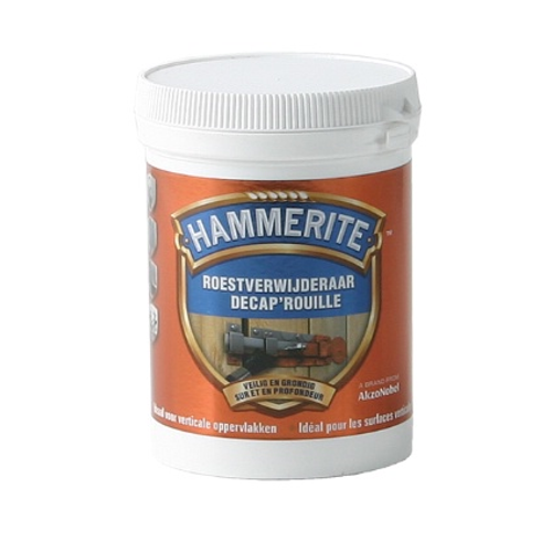 Hammerite roestverwijderaar gel 225ml