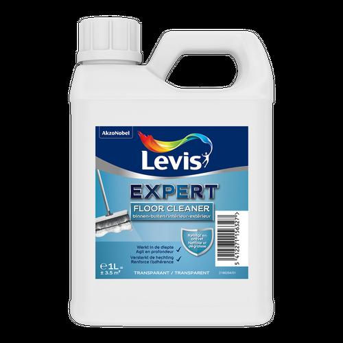 Nettoyant sol Levis 'Floor cleaner' 1 L