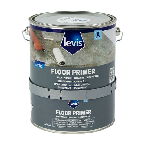Levis Floor Primer 2,5L