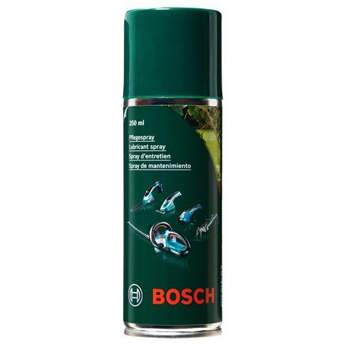 Huile universelle d'entretien pour taille-haies Bosch 250ml
