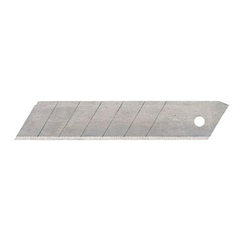 Stanley afbreekmesjes LS10 '0-11-325' 25 mm - 10 stuks