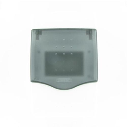 Coffret appart 4 modules porte transparent Kopp