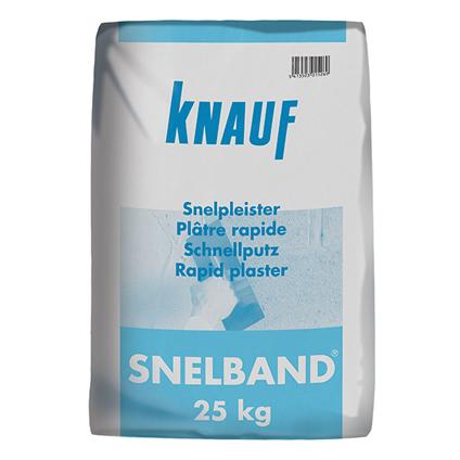 Enduit rapide Knauf 25 kg
