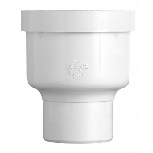 Sortie WC droite  90 mm