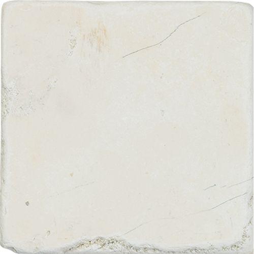 Wand- en vloertegel Biancone antiek marmer 10x10cm