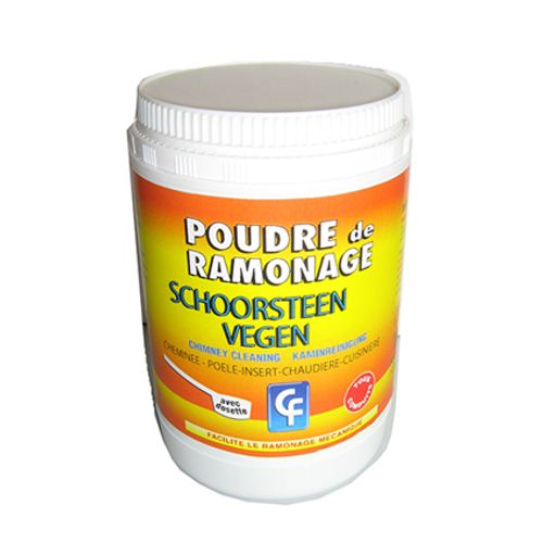 Ramonage chimique Malmar 900g pier