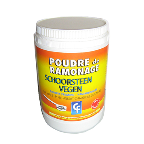 Ramonage chimique Malmar 900g pier