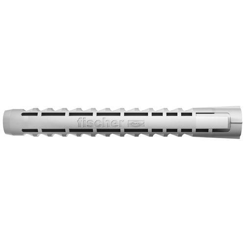 Fischer nylon plug SX 6x50 lang 100st.