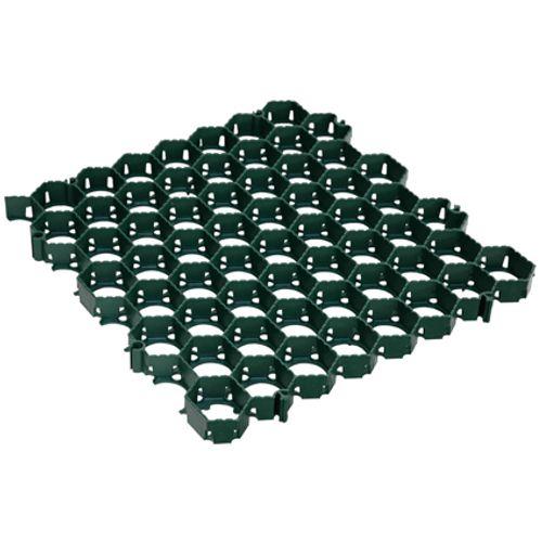 Scala grastegel groen 50 x 50 x 3,8 cm