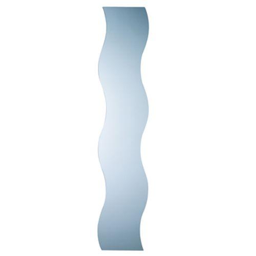 Miroir Pradel Pierre 'Wave' 120 x 25 cm