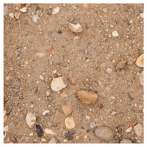 Coeck grind Betonmix 25kg (0-4 + 4-16)