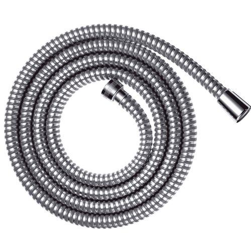 Flexible de douche Hansgrohe Metaflex PVC chrome 200cm