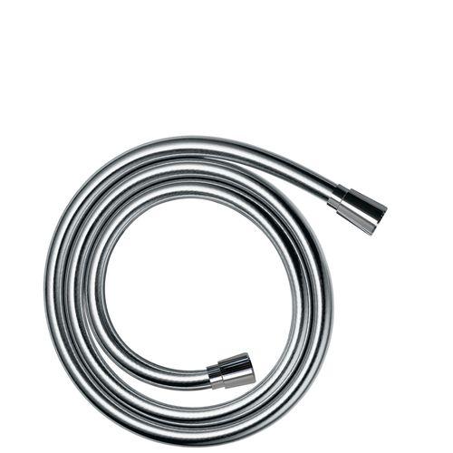 Flexible de douche Hansgrohe Isiflex PVC chrome 150cm