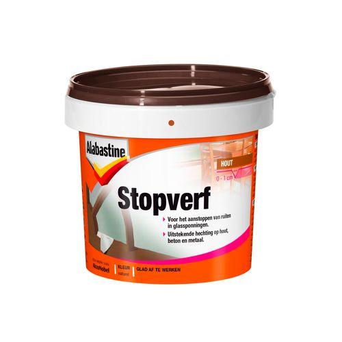 Alabastine stopverf 1kg