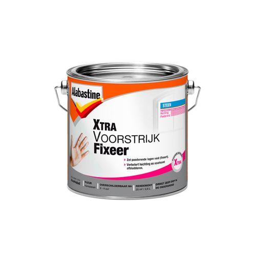 Alabastine voorstrijk fixeer 2,5L