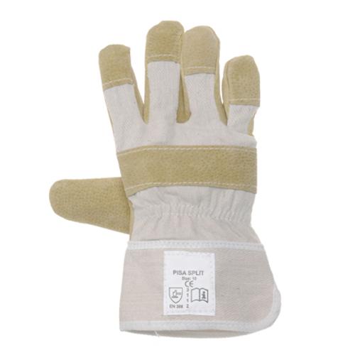 Baseline handschoenen Pisa