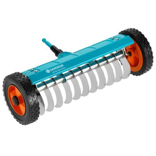 Scarificateur sur roues Gardena 'Combisystem' 32 cm