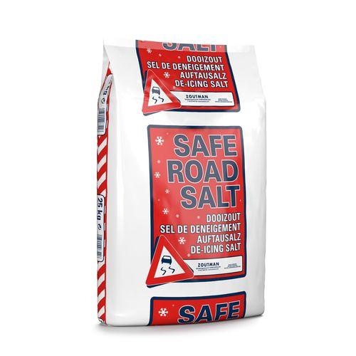 Strooizout Safe Road 25kg