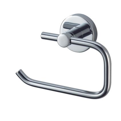Haceka toiletrolhouder Kosmos chroom