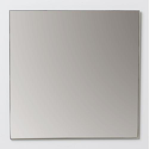 Plieger spiegeltegels Tiles 12 stuks 15x15cm brons