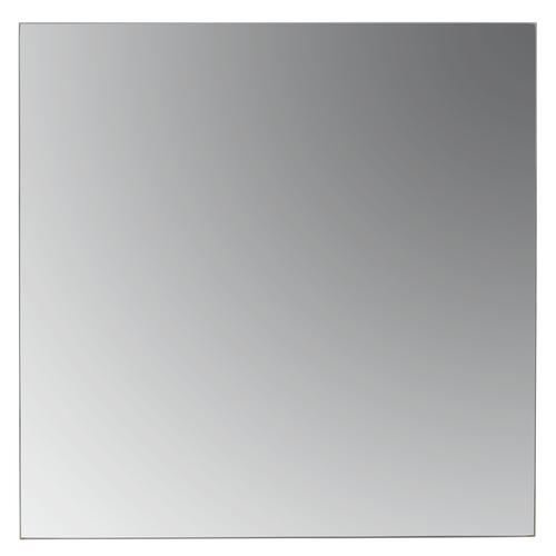 Plieger spiegeltegels Tiles 4 stuks 30x30cm brons