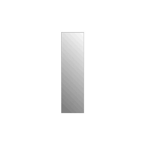 Plieger passpiegel Fitline 90 x 25cm
