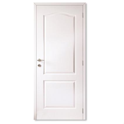 Thys deurgeheel 'Concept Woodline Romantic' schilderbaar 83cm