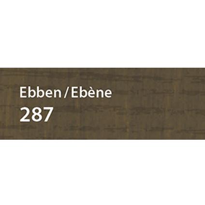 Lintop houtbescherming 'Classic Acryl' 287 ebbehout - 2,5L