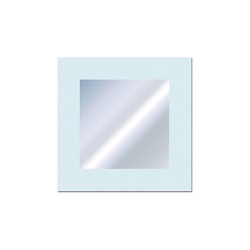 Plieger spiegel Art-Line deco 40x40cm