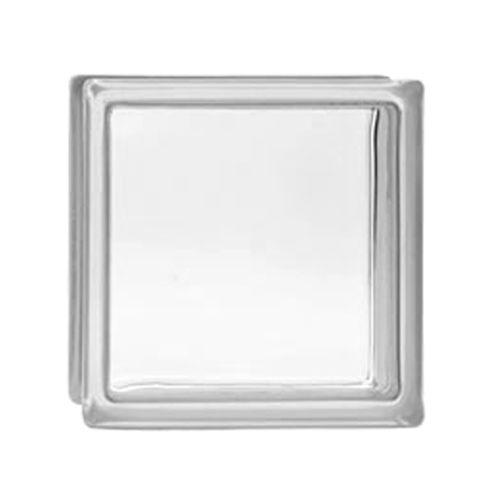 Verhaert glasblok transparant