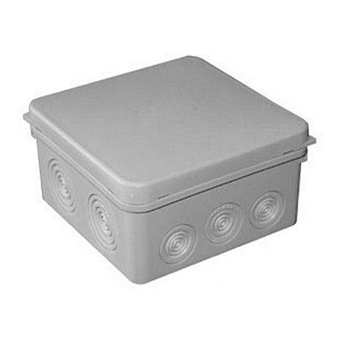 Boîte de dérivation Reddy carré 100 x 50 mm IP65
