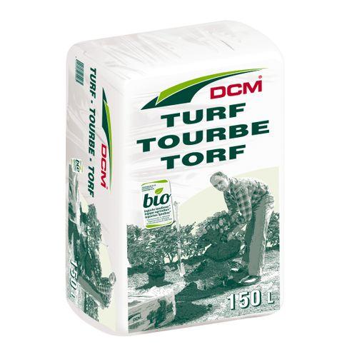 Tourbe DCM 150L