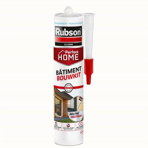 Rubson voegkit Home perfect gebouw doorzichtig 280ml
