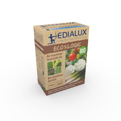 Edialux insecticide Ecologic biologisch 50ml